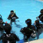 curso instructor padi