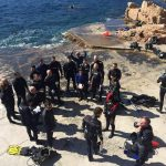 instructor padi en barcelona